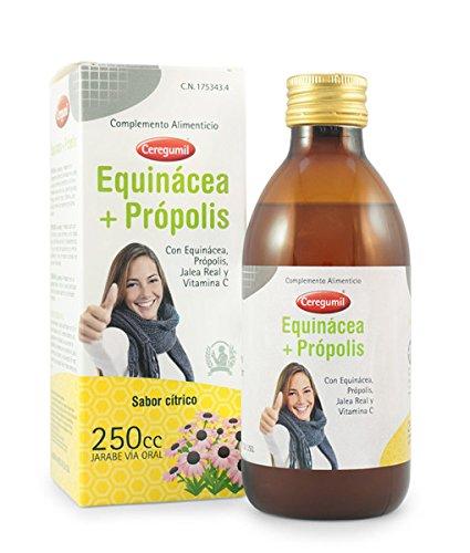 Ceregumil Equinácea y Própolis para Adultos - 250 ml