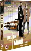 Life on Mars: Series One Region 2