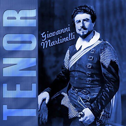 Giovanni Martinelli