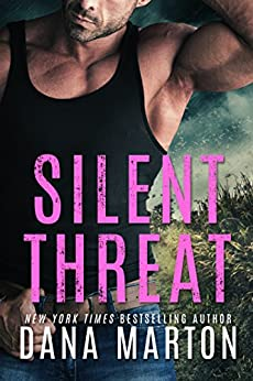 Silent Threat (Mission Recovery Book 1) by [Dana Marton]