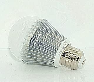 NEW KERI 5W E26 LED Light Bulb Warm White 110V Energy Saver 35W Equivalent Bright US Seller