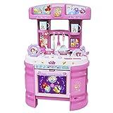 Sambro RLP-004 Disney Princess Big Kitchen, Multi Colour