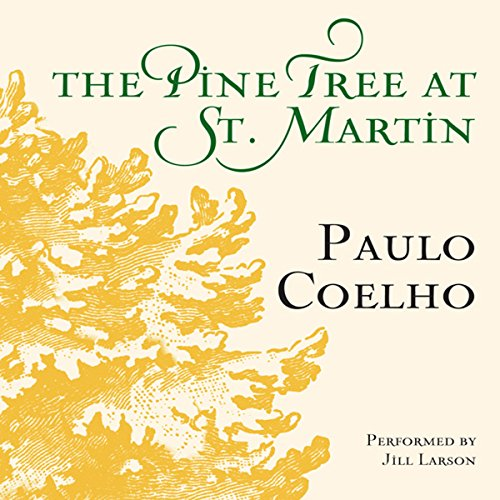 The Pine Tree at St. Martin audiobook cover art