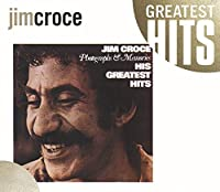 Photographs & Memories: His Greatest Hits by Jim Croce (1995-09-19)