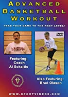 Advanced Basketball Workout [DVD]