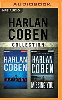 Harlan Coben - Collection  The Stranger & Missing You