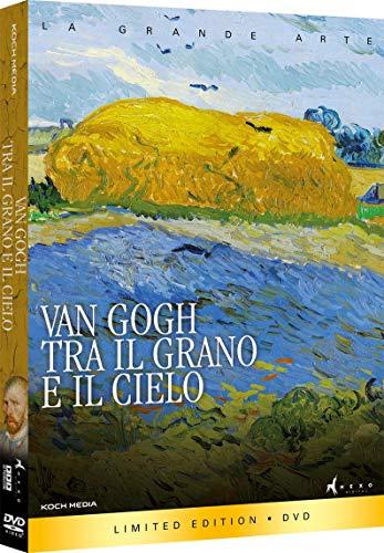 Van Gogh - Tra Il Grano E Il Cielo (Dvd) ( DVD)