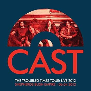The Troubled Times Tour: Live 2012