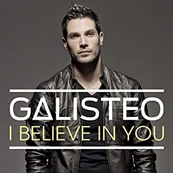 I Believe in You (Radio Edit)
