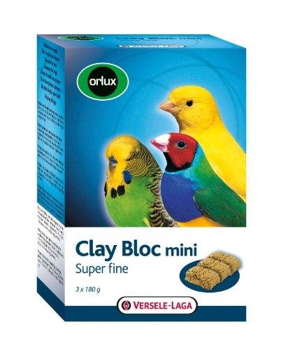 Clay Bloc Mini Super fine 3 x 180 g  3 x 180 g