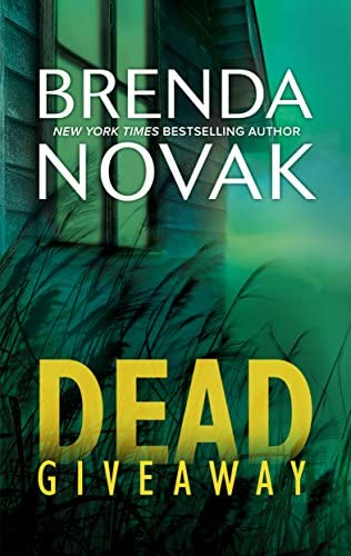 Dead Giveaway The Stillwater Trilogy Book 2 product image