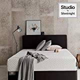 <span class='highlight'>Silentnight</span> Studio Premium <span class='highlight'>Memory</span> <span class='highlight'>Foam</span> <span class='highlight'>Mattress</span> | Cooling Effect | Made in the UK | Firmer | Double