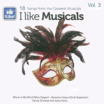 I Like Musicals, Vol. 3