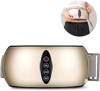 verringern Bauch und d/ünne Taille,Formen Sie den S-f/örmigen K/örper,A LKIHAH Vibrationsplatte Vibrationstrainer Fitness 3 Geschwindigkeiten 4 Arten Ersch/ütterung Mahagonimassage