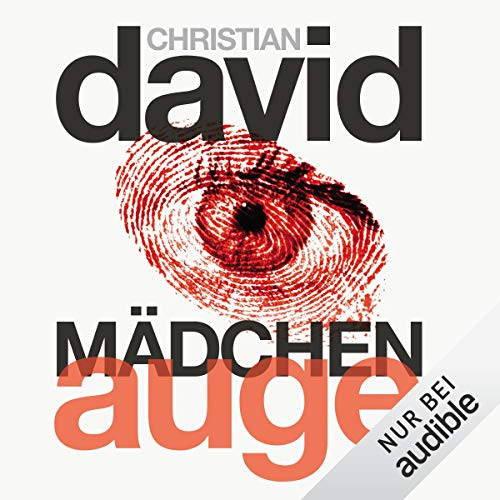 Mädchenauge  By  cover art