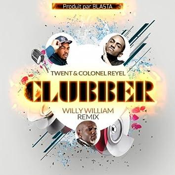 Clubber Remix (Willy William Remix)