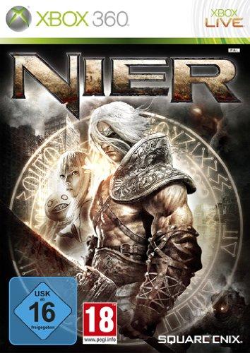 Nier (XBox360) [Importación alemana]
