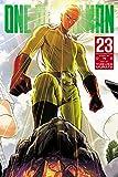 One-Punch Man, Vol. 23