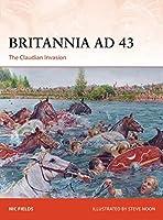 Britannia AD 43: The Claudian Invasion (Campaign)