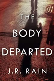 The Body Departed: A Novel