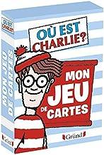 Mon jeu de cartes Où est Charlie