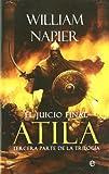 Atila III. El juicio final (Bolsillo (la Esfera))