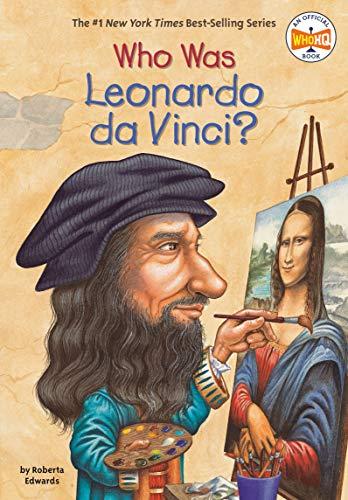 Who Was Leonardo da Vinci? (Who Was?)の詳細を見る