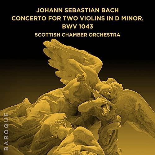 Scottish Chamber Orchestra, John Tunnell & Jaime Laredo