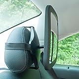 Rücksitzspiegel für Babys, splitterfrei - 7