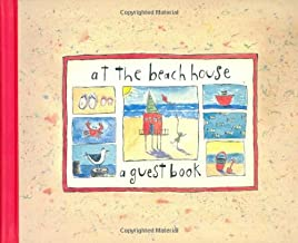 Best at the beach house a guest book Reviews