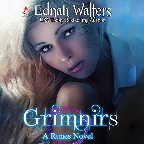 Grimnirs audiobook cover art