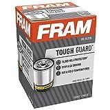 FRAM Tough Guard TG3614, 15K Mile Change Interval Passenger Car Spin-On Oil...