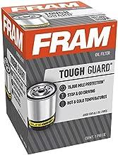 FRAM Tough Guard TG3614, 15K Mile Change Interval Passenger Car Spin-On Oil Filter