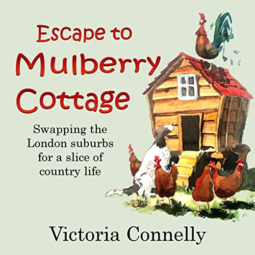 Escape to Mulberry Cottage cover art