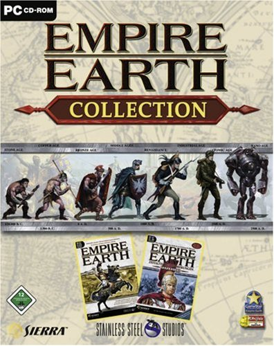 Empire Earth Collection (Software Pyramide)