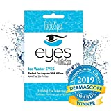 Ice Water EYES by ToGoSpa – Premium Anti-Aging Collagen Gel Pads for Puffiness, Dark Circles, and Wrinkles – Under Eye Rejuvenation for Men & Women - 1 Pack - 3 Pair