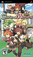 Class of Heroes / Game