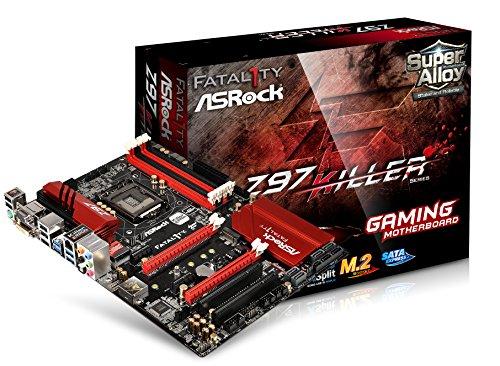 ASRock ATX DDR3