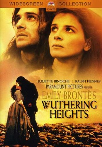 Wuthering Heights [Import USA Zone 1]