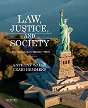 law justice and society 4th edition