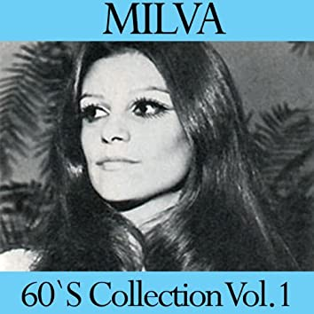 60's Collection, Vol. 1 : Milva