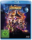 Avengers: Infinity War [Blu-ray] - Chris Evans