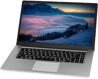 Tidyard Ordenador portátil portátil de 15,6 Pulgadas Intel Celeron J3455 / J4115 Procesador 8GB DDR4 RAM 128GB SSD 1920 * ...