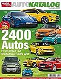 Auto-Katalog 2020 -
