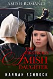 The Firstborn Amish Daughter