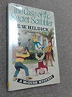 Case of the Secret Scribbler