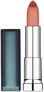 Maybelline New York Lippenstift Color Sensational Creamy Matte 932 Clay Crush, 1 stuk (1 x 25 g)