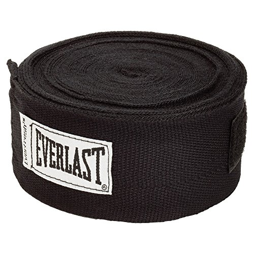 Everlast 180 - Cinta de Boxeo para Manos...