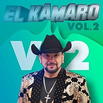 El Kamaro Vol. 2