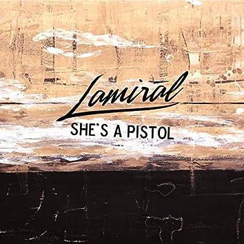 She's a Pistol